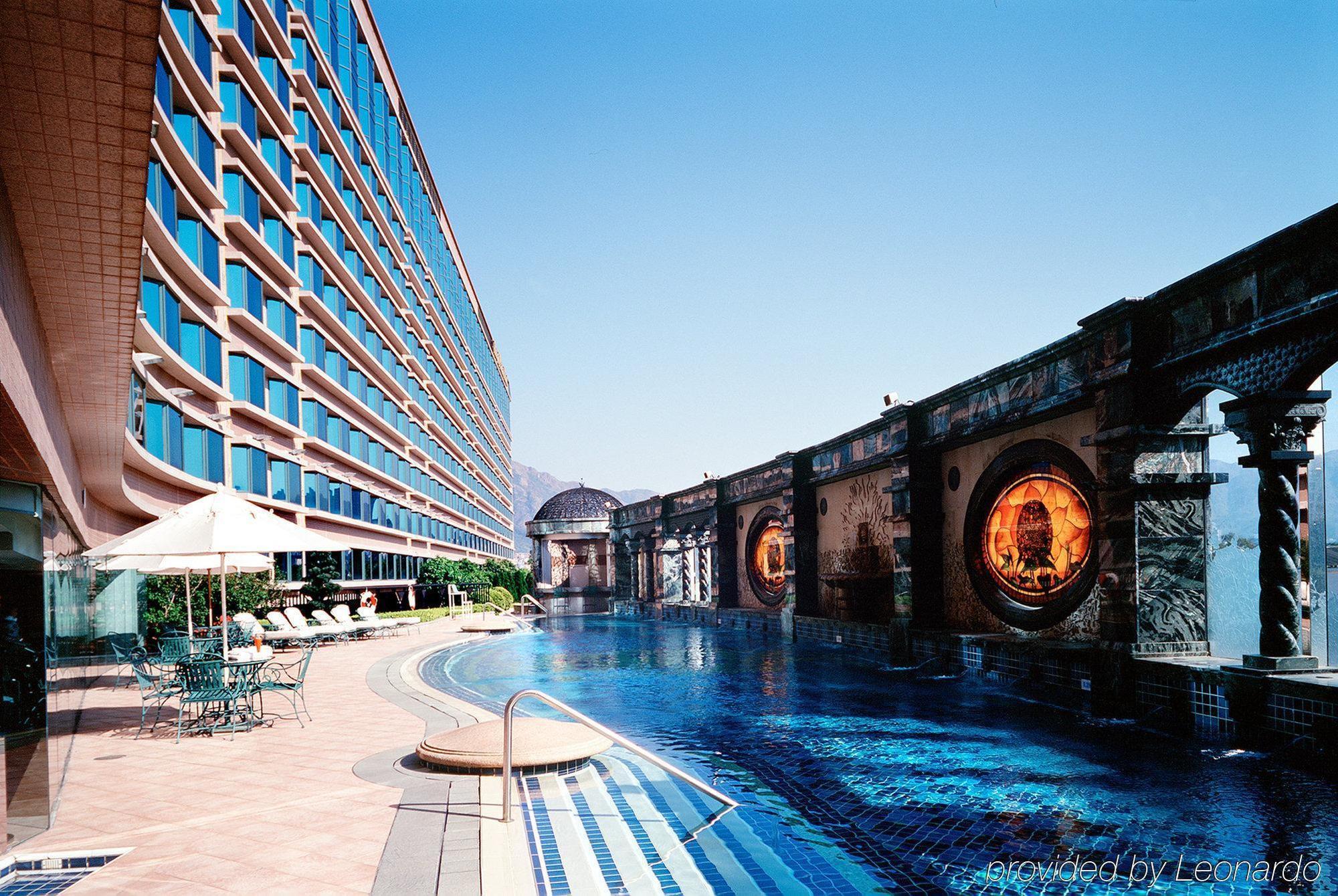 Hotel Royal Plaza Hong Kong